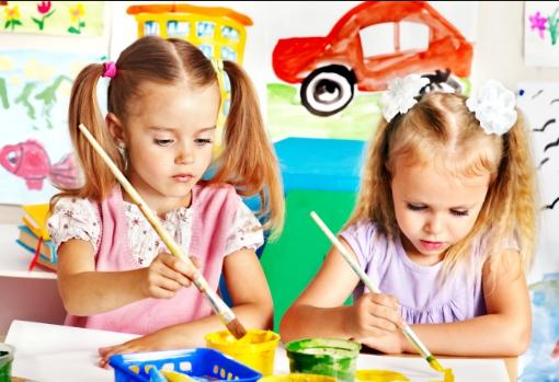 Как развить творческие способности школьника