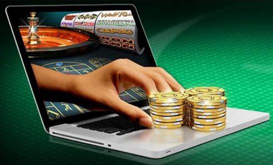 Как играть в игры в казино онлайн?