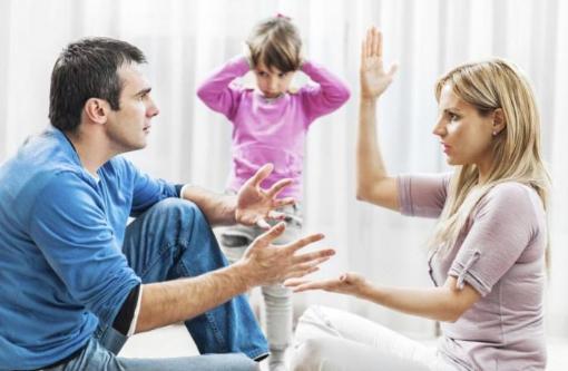 Трудности, что преподносит семейная жизнь
