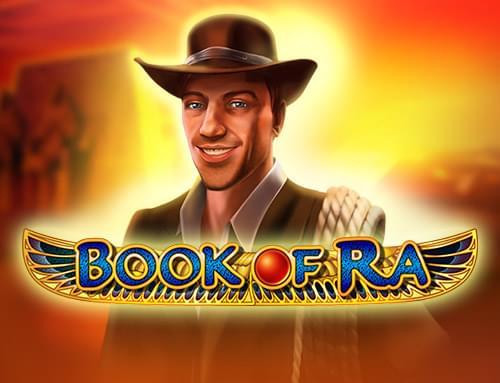 Book Of Ra — популярный слот от Novomatic